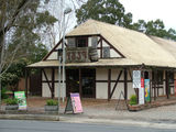 Picture relating to Hahndorf - titled 'Cafe 1839 Hahndorf'