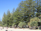 Picture relating to Burleigh Heads - titled 'Burleigh Heads - Beach'