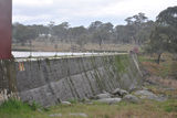 Picture relating to Dumaresq Dam - titled 'Dumaresq Dam'