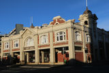 Picture relating to Hobart - titled 'City hall'