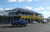 Picture of / about 'Barcaldine' Queensland - Barcaldine