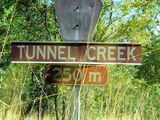 Picture relating to Tunnel Creek National Park - titled 'Tunnel Creek National Park'