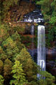 Picture of / about 'Belmore Falls' New South Wales - Belmore Falls