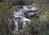 Picture relating to Agnes Falls - titled 'Agnes Falls'