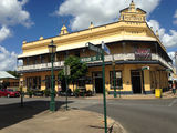 The Post Office Maryborough 2015