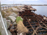 Picture of / about 'Stockton' New South Wales - Stockton Breakwater