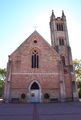 Picture relating to York - titled 'St Patricks Roman Catholic church, York WA'