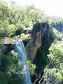 Picture of / about 'Fitzroy Falls' New South Wales - Fitzroy Falls