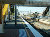 Picture of / about 'Strathpine' Queensland - Strathpine Railway Station