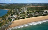 Picture of / about 'Sarina Beach' Queensland - Sarina Beach