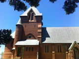 Picture relating to Menangle - titled 'St James Anglican Church, Menangle'