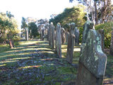 Picture of / about 'Port Arthur' Tasmania - Port Arthur Isle Of the Dead
