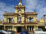 Picture relating to Glen Innes - titled 'Glen Innes'