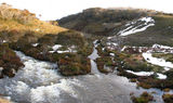 Picture of / about 'Thredbo River' New South Wales - Thredbo River at Dead Horse Gap