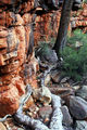 Picture of / about 'Edeowie Gorge' South Australia - Edeowie Gorge
