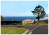 Picture relating to Gerroa - titled 'Gerroa - New South Wales'
