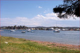 Picture relating to Clyde River - titled 'Clyde River - NSW'
