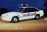 Picture relating to Griffith - titled 'Griffith Highway Patrol'