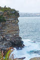 Picture relating to South Head - titled 'South Head'