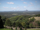 Picture relating to Glasshouse Mountains Road - titled 'Glasshouse Mountains '