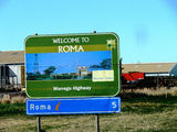 Picture relating to Roma - titled 'Roma'