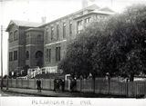 Picture relating to Alexandria - titled 'Alexandria Public School 1912'