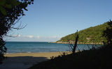 Picture relating to Cooktown - titled 'Finch Bay beach, Cooktown'