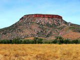 Picture relating to Cockburn Ranges - titled 'Cockburn Ranges'
