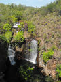 Picture of / about 'Florence Falls (Karrimurra)' the Northern Territory - Florence Falls (Karrimurra)