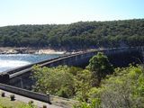 Picture relating to Lake Woronora - titled 'Lake Woronora & Woronora Dam 1'