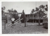 Picture relating to Riverleigh - titled 'Riverleigh State School 1960'