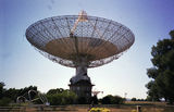 Picture relating to Parkes Radio Telescope - titled 'Parkes Radio Telescope'