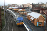 Picture of / about 'Katoomba' New South Wales - Katoomba Station