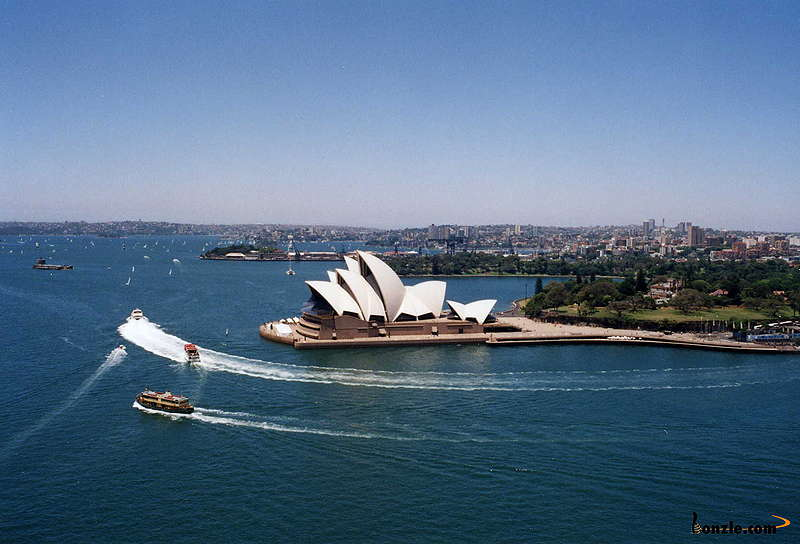 Picture of / about 'Sydney' New South Wales - Sydney