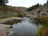 Picture relating to Adelong Creek - titled 'Adelong Creek'