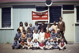 Picture relating to Arthurton - titled 'Arthurton Rural School 1972'