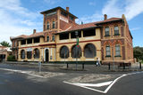 Picture of / about 'Queenscliff' Victoria - Hotel at Queenscliff, Victoria.