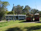 Picture relating to Ferny Grove - titled 'Ferny Grove Tramway Museum'