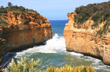 Picture relating to Loch Ard Gorge - titled 'Loch Ard Gorge, VIC'
