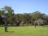 Picture relating to Oatley - titled 'Oatley Park'