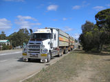 Picture relating to Mount Barker - titled 'Southern Regional Transport (2)'