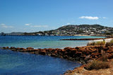Picture relating to Albany - titled 'Albany, Western Australia. '