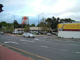 Picture relating to Mount Barker - titled 'Mount Barker Coles & K Mart'