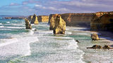 Picture relating to Port Campbell - titled 'Port Campbell'