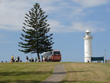 Picture relating to Kiama Lighthouse - titled 'Kiama Lighthouse'