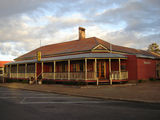 Picture of / about 'Maidenwell' Queensland - Maidenwell Kings Hotel