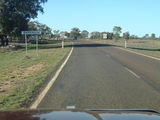 Picture of / about 'Mitchell Highway' Queensland and New South Wales - Heading south into Barringun Mitchell Highway