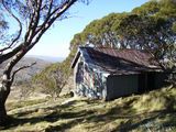 Picture relating to Cope Hut - titled 'Cope Hut'