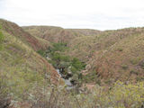 Picture relating to Oxide Creek - titled 'Oxide Creek'