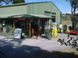Picture relating to Kangaroo Ground - titled 'Kangaroo Ground Post Office and Winery'